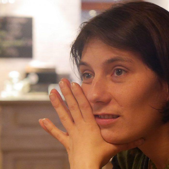 """Мария Епифанова: """"Моя онлайн-группа меня удивила и растрогала"""""""