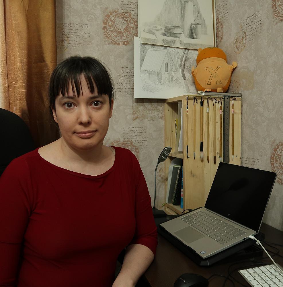 Elena Illarionova