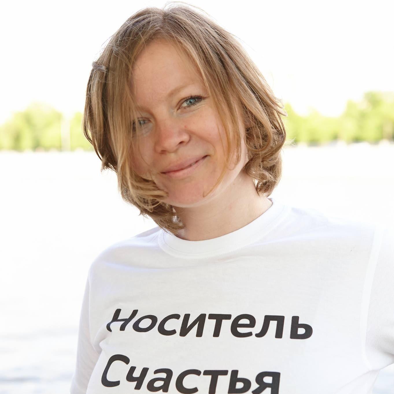 Anna Suchkova